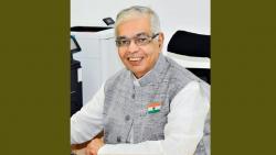 Prof Arvind Natu nominated new Chairman of BoG at IISER, Kolkata