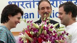 Celebrations as Rahul turns 49, Modi greets him