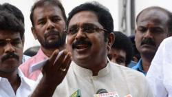 Key Dhinakaran aide quits AMMK, joins DMK