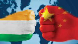 India looks less equal to China than it did five years ago, what's gone wrong?