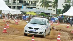 Pune to host Round 2 of Maruti Suzuki Autoprix on Sept 22-24