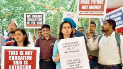 Amendments in Fee Regulation Act satisfies none