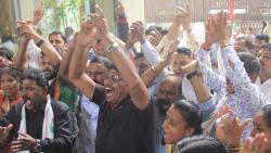 Has Pune Congress shot itself in the foot targeting Bhandarkar