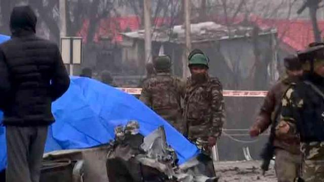 Pulwama Attack: No push button response please!