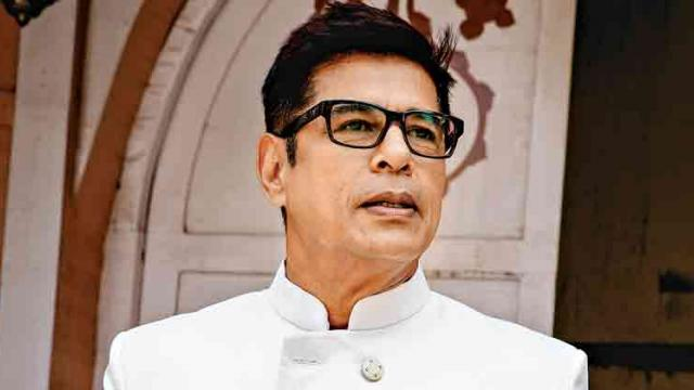Sudesh Berry makes Marathi film debut