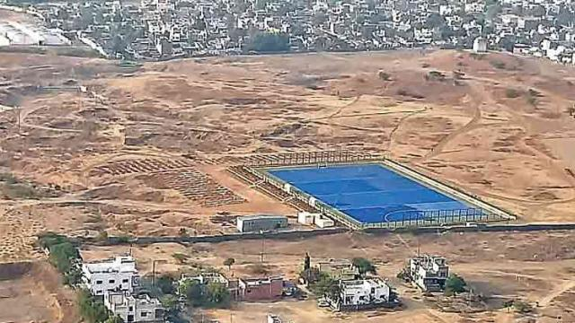 Aurangabad to host hockey nat'ls