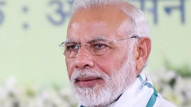 Violence, cruelty can't solve any problem: PM