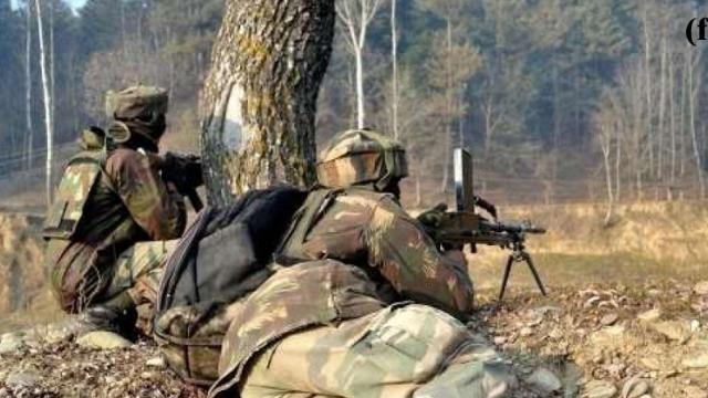 Three militants killed in encounter in J-K's Baramulla