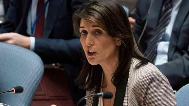 Pak continues to harbour terrorists, US should not give it even one dollar