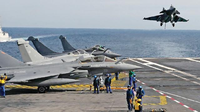 The government can issue something like a white paper on Rafale