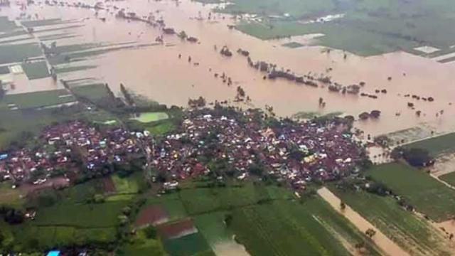 Agri loss due to floods is Rs 2,800 crore: Minister