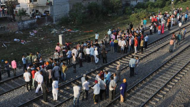 Most dead are from UP & Bihar, earning their livelihood in Amritsar: officials