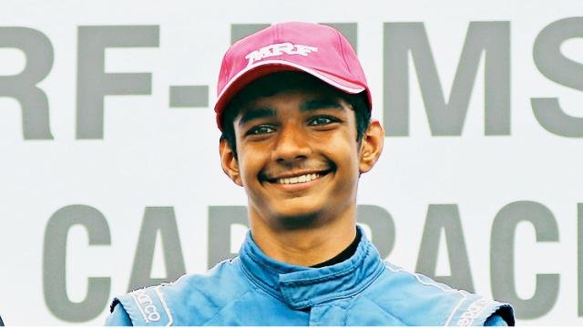 Ishaan gets ITC win, Sohil completes F1600 double