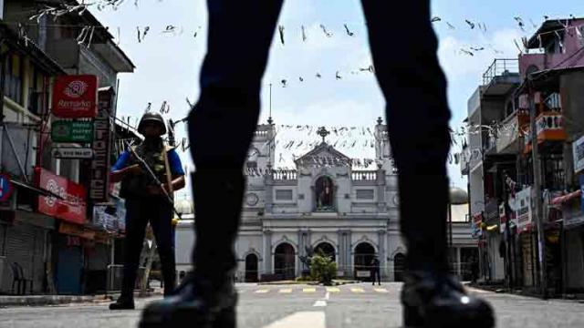 Sri Lanka suspends visas on arrival prog