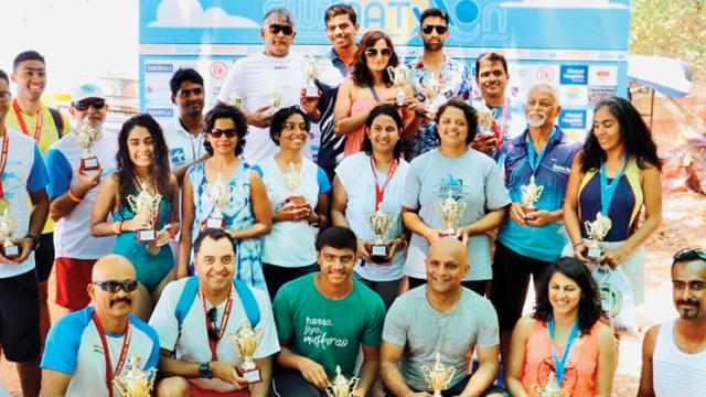Pune's Sarika, Rutuja are 5km podium winners