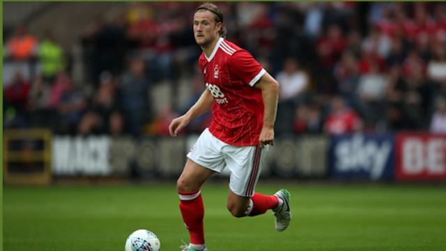 FC Pune City signs England's Matthew Mills