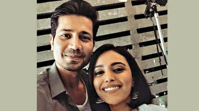 Sumeet and Swara on next project