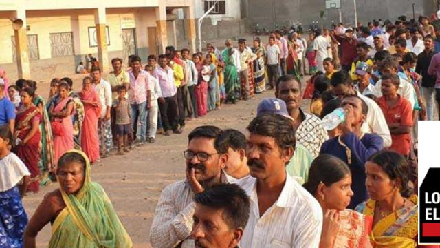 LokSabha 2019: Voters of Baramati constituency want devp
