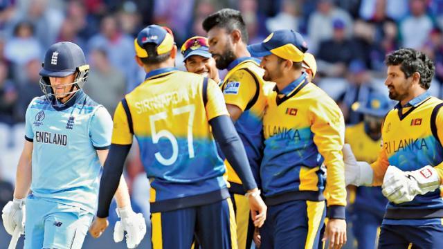 ICC Cricket World Cup 2019: Defeat sets Poms amongst the pigeons