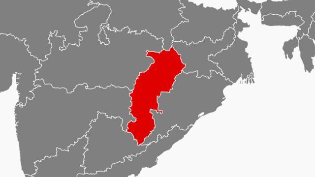 Chhattisgarh: Naxal gunned down in Sukma; weapons recovered