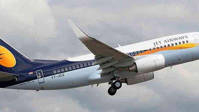 Jet Airways passengers suffer nasal bleeding as crew fails to control cabin pressure