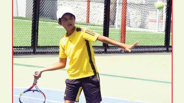 Kadam, Shotri score hard  fought first round wins