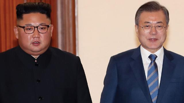 N.Korea to shut down missile site: Moon