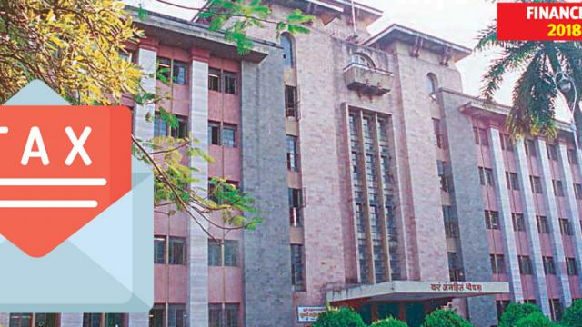 Pune region ranks sixth for tax collection