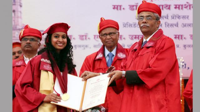 India has a lot to improve in education sector: Mashelkar