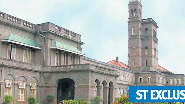Number of PhD students decreases at SPPU this year