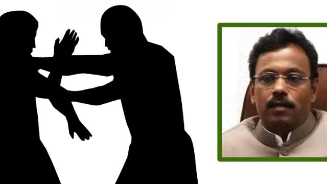 Self-defence training at State schools