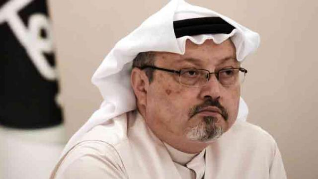 Khashoggi died in fight at Istanbul consulate