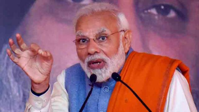 Centre looking at 'judicial solutions', says PM