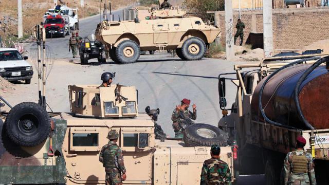 Dead US-Taliban talks good news for people of India, Afghanistan
