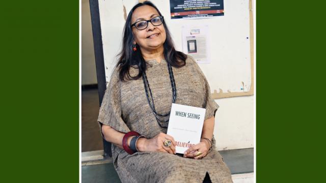 'I wish politicians had some sense of poetry'