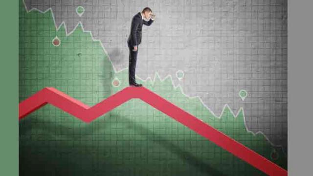 Three of top 10 companies lose Rs 1 lakh crore in m-cap