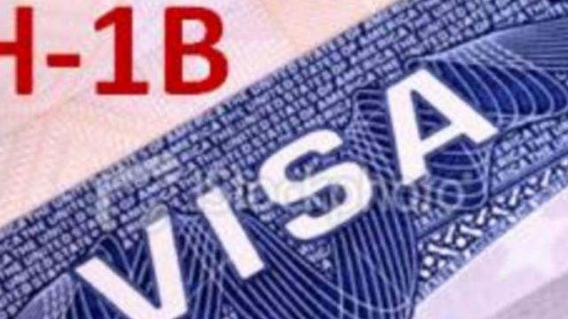 H1B approvals for Indian IT companies drop by 43% between 2015-17: Report