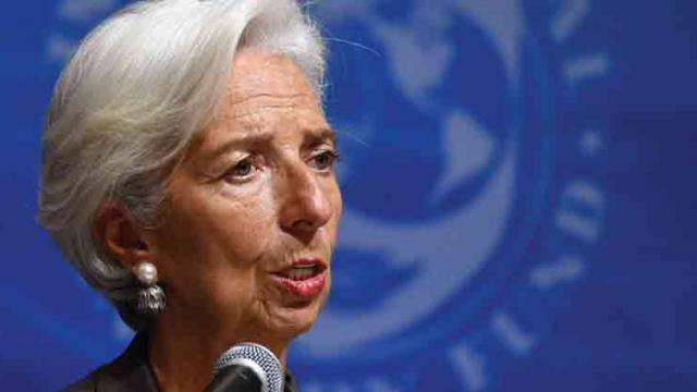 Lagarde 'horrified' by missing journalist case, but will attend Saudi conference