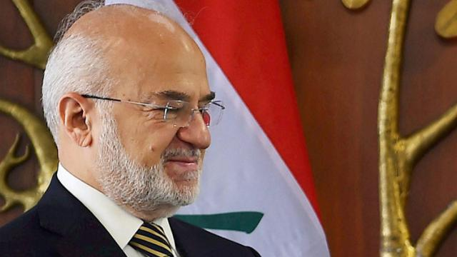 Don't know whether Indians abducted in Mosul are dead or alive: Iraqi foreign minister