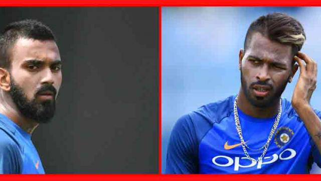 CoA seeks in SC appointment of ombudsman to decide fate of Pandya, Rahul