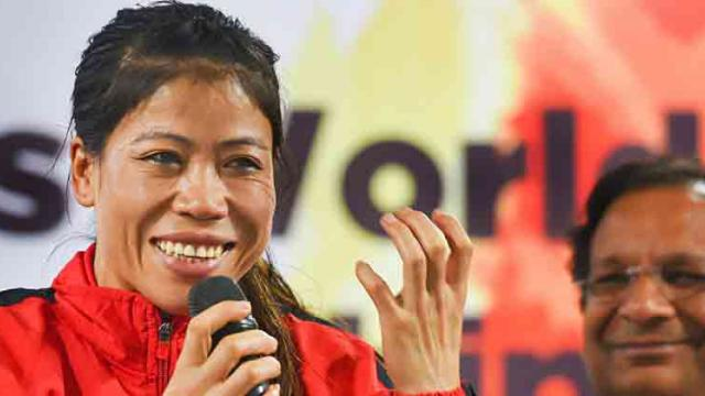 Mary Kom eyes historic sixth gold as World Championship begins Thursday