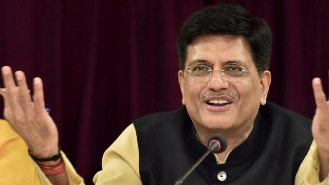 Rs 65,000cr set aside for Mumbai suburban rail revamp: Goyal