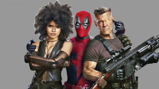 Deadpool 2: Get ready for some crazy fun (Reviews)