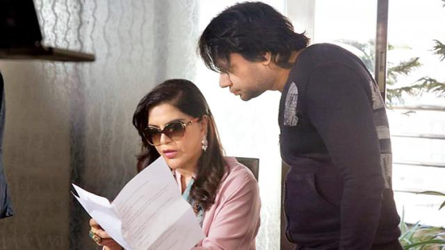 Zeenat Aman joins 'Love Life and Screw Ups-2