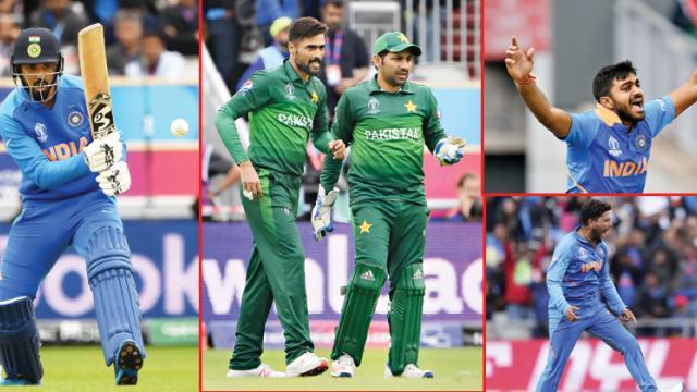 ICC Cricket World Cup 2019: