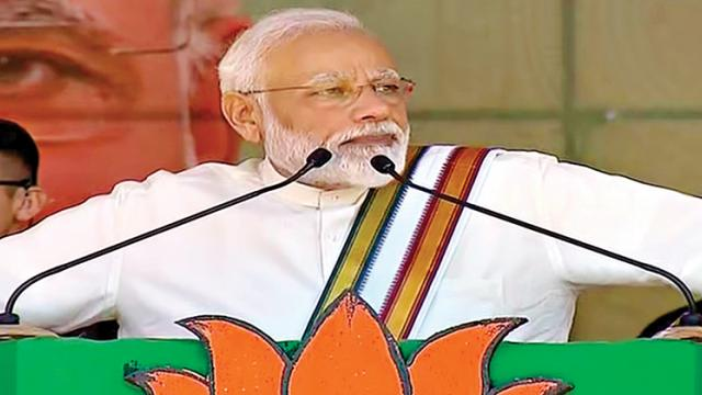 Why the new Modi Model is the old Gujarat Model with 3 super-bureaucrats