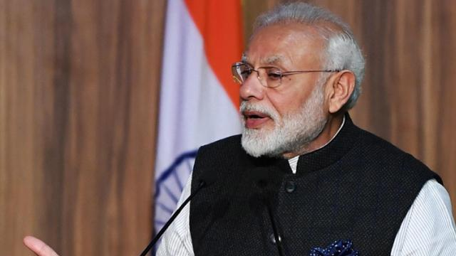 Modi to launch USD 4.2 million redevelopment project of Hindu temple in Bahrain