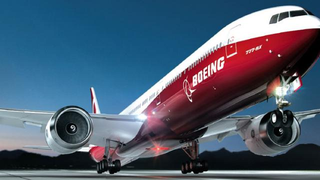 Boeing to make aircraft components near Bengaluru