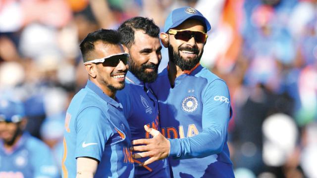 India pip Afghans by skin of their teeth