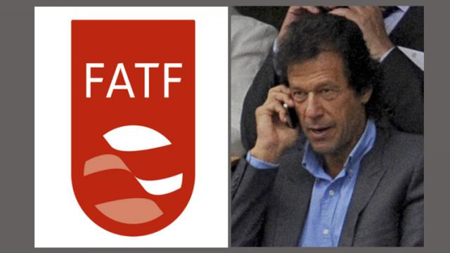 FATF condemns Pulwama attack, keeps Pak in 'Gray' list for failing to stop terror financing